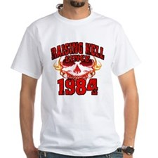 Raising Hell since 1984.png Shirt