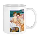 Cassatt - Mother & Child Coffee Mug