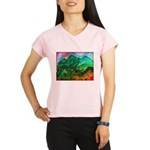 Green Mountains Performance Dry T-Shirt