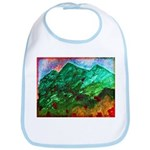 Green Mountains Bib