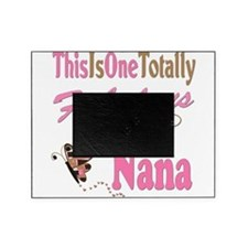 A Fabulous Nana copy.png Picture Frame