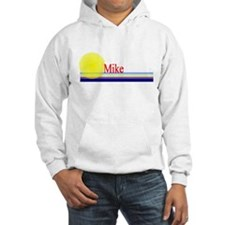 Mike Jumper Hoody