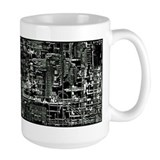 Borg Coffee Mug