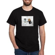 salt n battery T-Shirt