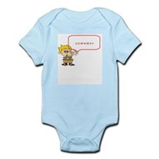 8 Infant Bodysuit