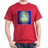 Buddha, Limitless Compassion Design T-Shirt
