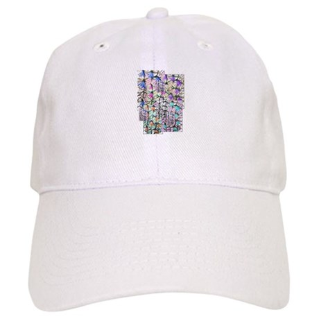 Lady Bells Cap