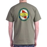 East German SED T-Shirt