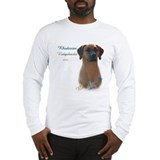 Ridgeback Best Friend Long Sleeve T-Shirt