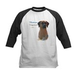 Ridgeback Best Friend Tee