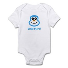 Ralph - Smile More Infant Bodysuit