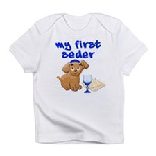 my first Seder Infant T-Shirt