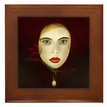http://i1.cpcache.com/product/692912158/masked_womanpearl_framed_tile.jpg?height=350&width=350