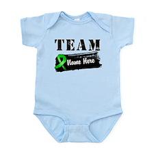 Personalize Team BMT SCT Infant Bodysuit