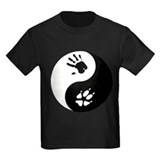Fox Therian Ying Yang T