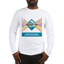 Unique Speaker Long Sleeve T-Shirt