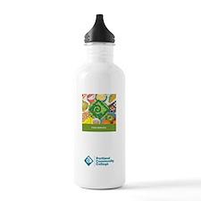 Cute Food service Water Bottle