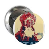 "Obama Dogs 2.25"" Button"