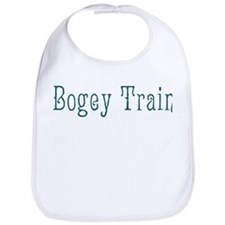 Bogey Train Bib