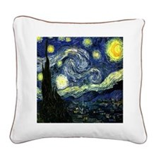 Starry Night Pillow