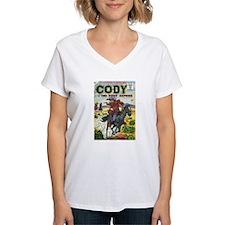 Cody of the Pony Express #8 Shirt