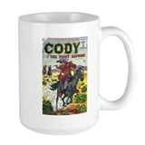 Cody of the Pony Express #8 Mug
