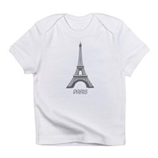 Jtaime Paris Infant T-Shirt