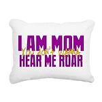 I Am Mom (You Dont' Wanna) Hear Me Roar. Rectangul