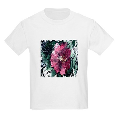 Floral Kids T-Shirt