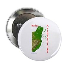 "Belize Maya Archaeology 2.25"" Button (100 pack)"