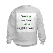 Save a Melon Sweatshirt