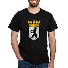 Berlin Wappen T-Shirt