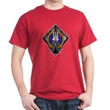 STS 135 Atlantis T-Shirt