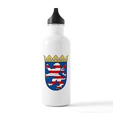 Hessen Wappen Water Bottle