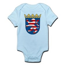 Hessen Wappen Infant Bodysuit