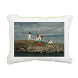 Beaches Rectangular Canvas Pillow