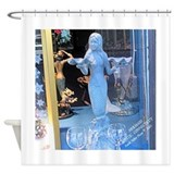 mysticmermaid122405xccp10x10.png Shower Curtain
