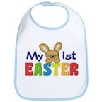 Easter Baby Bibs
