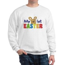 My 1st Easter Sweatshirt