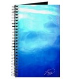 OCEAN BLUE * Signature * Journal