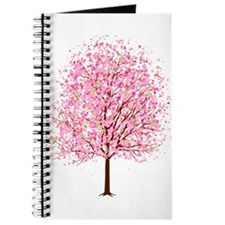 """CHERRY BLOSSOMS"" Journal"