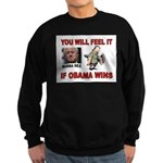 BUBBA CLINTON Sweatshirt (dark)