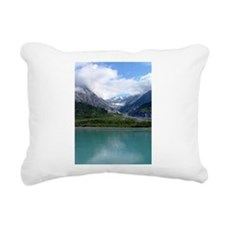 Alaska Rectangular Canvas Pillow