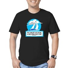 Messing Around In Boats-Kenneth Grahame/t-shirt Me