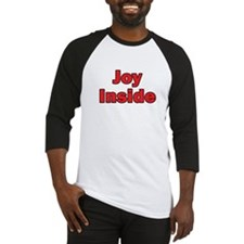 Joy Inside Baseball Jersey