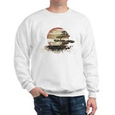 Bonsai Sweatshirt