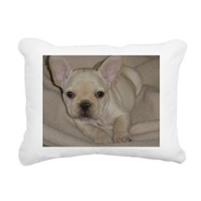 Bernard Rectangular Canvas Pillow