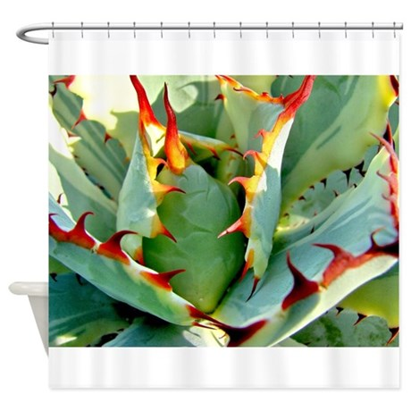 Southwest Shower Curtains | Southwest Fabric Shower Curtains