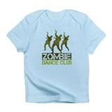 Zombie Dance Club Infant T-Shirt