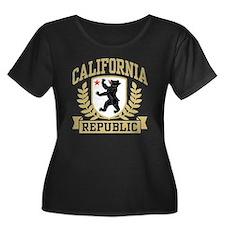 California Republic T